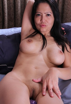 Nude deluxe wives asian