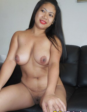 Thick asian girls naked